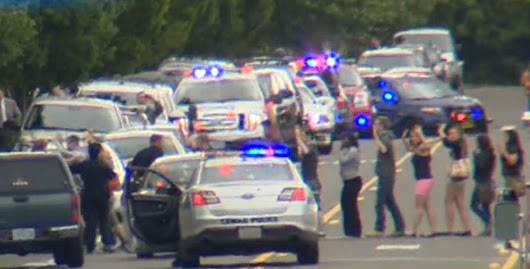 Shooter and 1 Student at Portland, Oregon, High School Confirmed Dead: Police