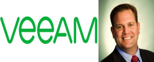 Veeam NA channel chief on the enterprise and importance of channel partners
