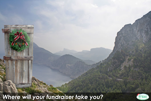 Where Will Your Fundraiser Take You? - Mickman Brothers