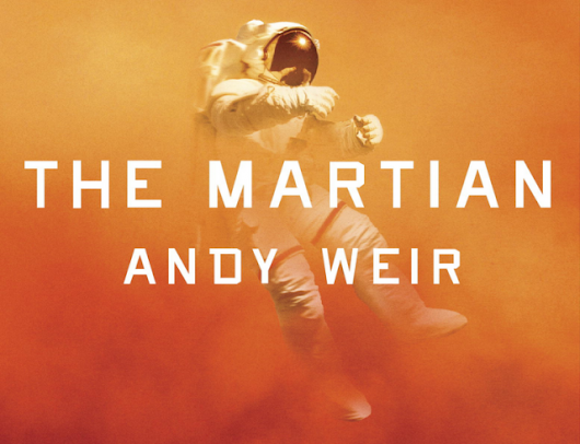Stuck on Mars with nothing but disco: Ars talks with The Martian's Andy Weir