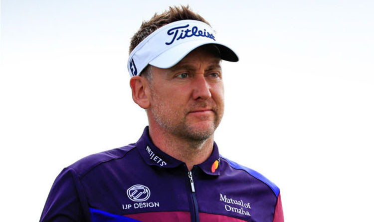 Ian Poulter calls for a tear up of the golf rule book: I demand this ...