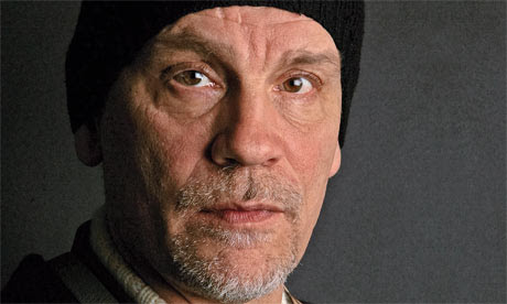 John Malkovich 'saves the life' of pensioner after fall