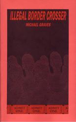 Illegal Border Crosser by Michael Graves