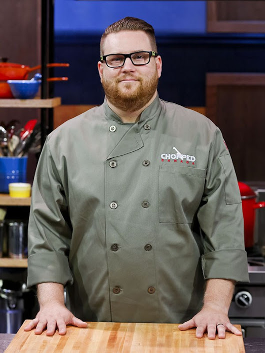 Meet the Chopped Canada Season Three Competitors | Food Network Canada