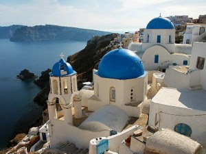 September - Cyprus, Greece