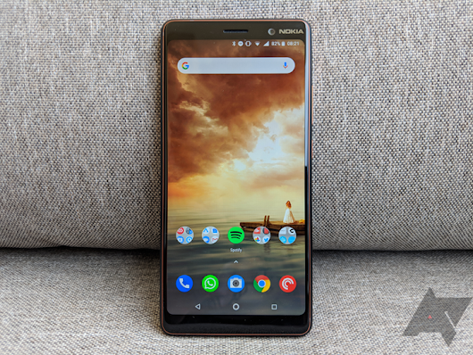 Nokia 7 Plus review: A flagship at heart, a midranger in price