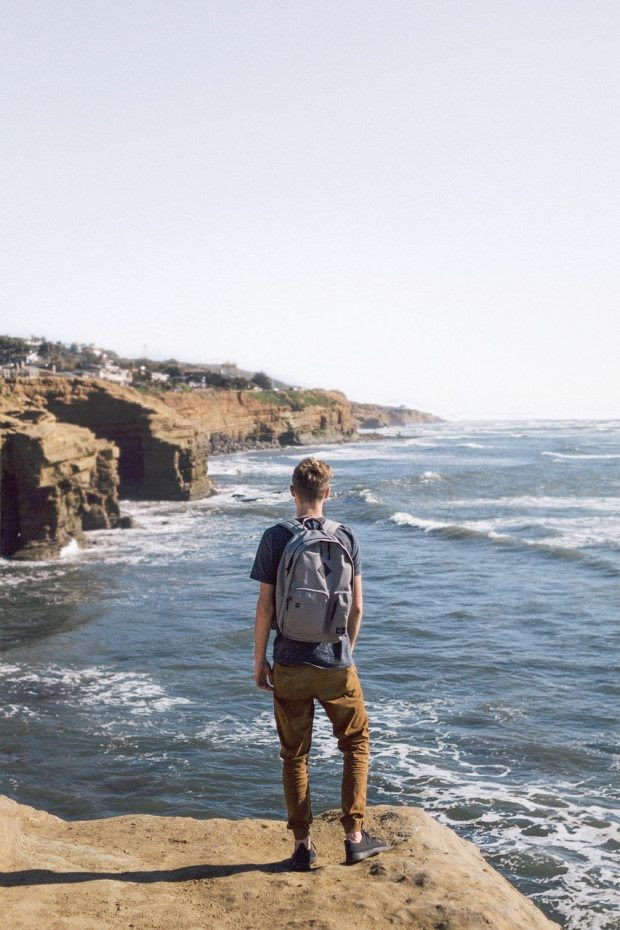 How We Open Our Mind and Opportunity with a Travel Adventure
