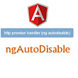 angular-autodisable | Automatic disable for buttons rocks based on $q promises