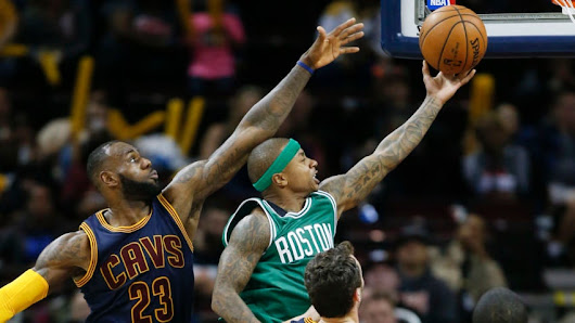 What it would take for Isaiah Thomas to be the NBA's MVP