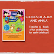 Help Stories of Addy and Anna - Early Readers Storybook reach its funding goal today!