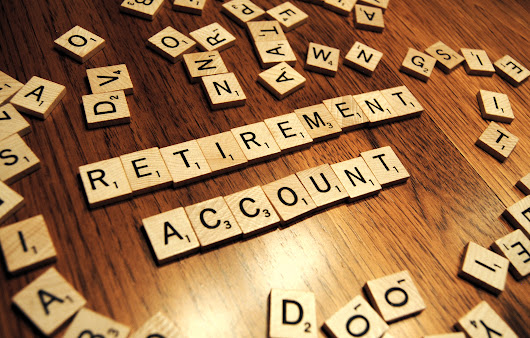 Retirement Investments Just Got Trickier