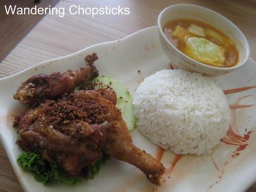 Indo Kitchen - Alhambra 6