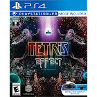 Tetris Effect [PS4 Pro/ PS4 Game]