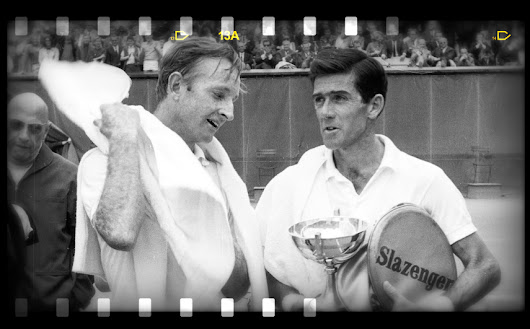 Roland-Garros 1968: Birth of a new era - Roland-Garros - The 2018 French Open official site