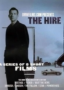 Bmw Films The Hire The Follow