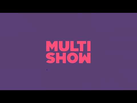 Multishow Ao Vivo