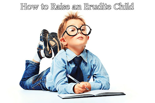 How to Raise an Erudite Child: TOWER Plan