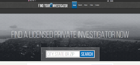Find Your Investigator • Overdrive Strategies Portfolio