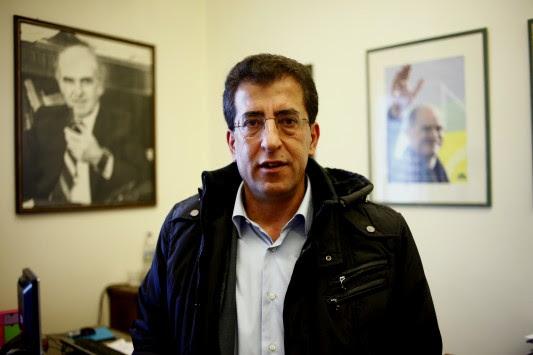 ''Θεωρίες συνωμοσίας του ΣΥΡΙΖΑ μετά το πυροτέχνημα με τον Πάπα''