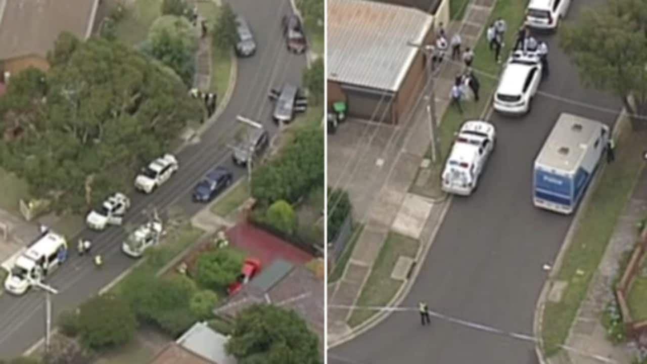Homicide Squad investigates after four people found dead in Melbourne