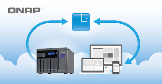 QNAP and ElephantDrive Provide Integrated Backup Solutions for QNAP NAS