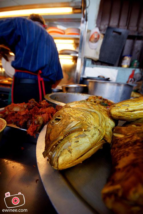 Nasi-Kandar-Line-Clear-Penang-Ikan-Fish