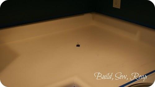 Build Sew Reap: Granite Countertops - Yippee!