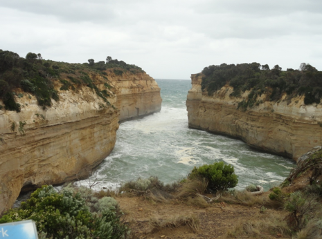 The best scenic coastal drive : Great Ocean Road | Travelisma.com