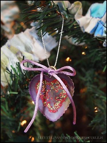 Purple-Tart-Ornament