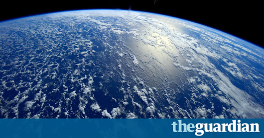 Humans causing climate to change 170 times faster than natural forces | Environment | The Guardian