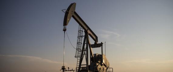 NORTH DAKOTA OIL GAS