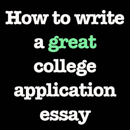 What should i write my college essay about quiz