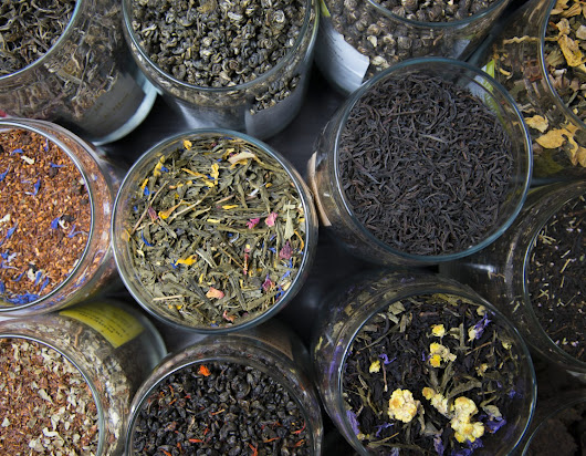 Top 5 Most Expensive Teas in the World - World Tea Directory
