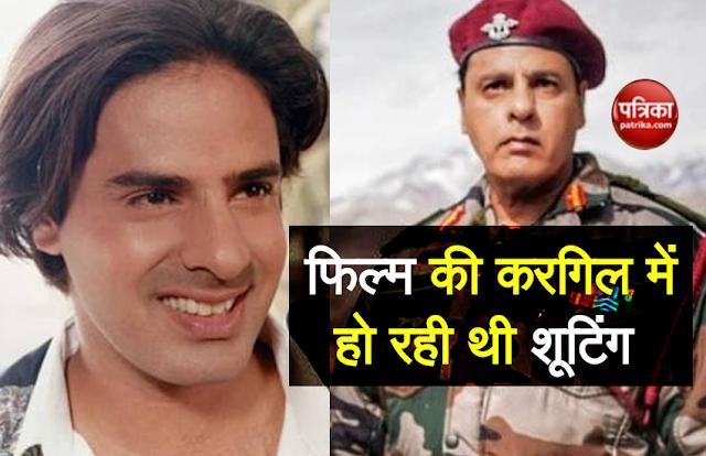 'आशिकी' फेम Rahul Roy को ब्रेन स्ट्रोक,माइनस 12 डिग्री तापमान में कर रहे थे शूटिंग,फैंस-सेलेब्स कर रहे दुआ