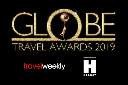 Globe Travel Awards: Special award winners