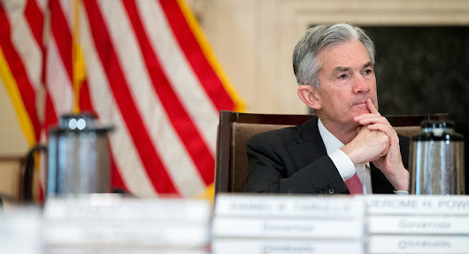 FED hikes rates by 25 basis points to 1.50%-1.75%