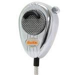 RoadKing RK56CHSS 4-Pin Dynamic Noise Canceling CB Microphone
