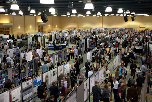 Many Small Nuggets from the 47th Lunar and Planetary Science Conference