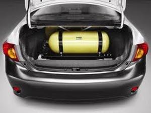 Car LPG Kit