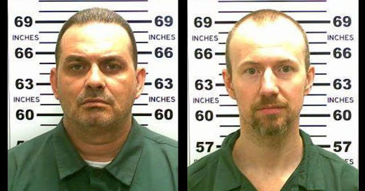 Second New York prison escapee has been caught, reports say