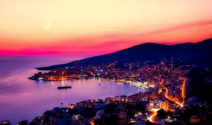 Albania's most beautiful beaches