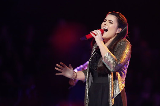 McKinney's 'The Voice' contestant wows again, awaits finalist fate