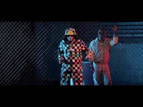 Ceky Viciny ft Chiki El De La Vaina – Banda (Video Oficial)