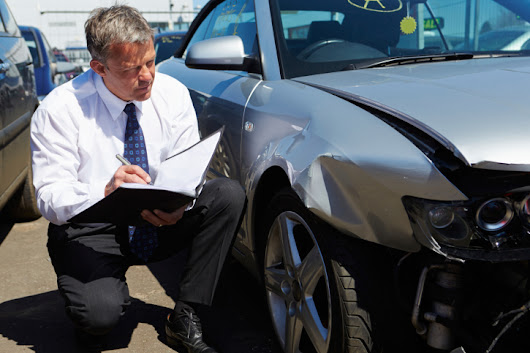 What Happens After Your Car Is Totaled? - All About Insurance