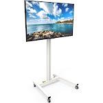Kanto - MKH65W - Cart for LCD TV