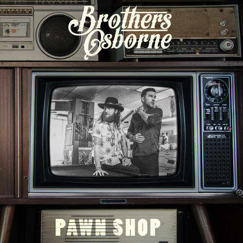 It Ain't My Fault by Brothers Osborne