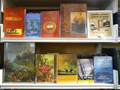 Bibliografia de pirates