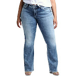 Silver Jeans Co. Womens