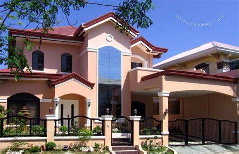 House Design Philippines   Home Design Construction Cost