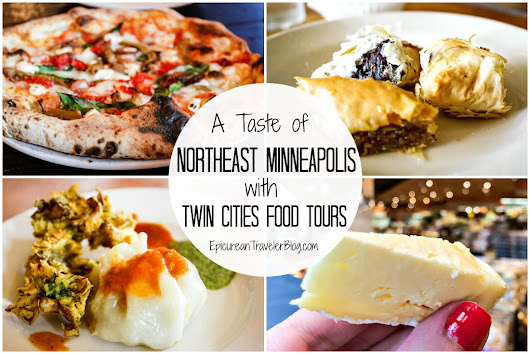 Tasting Northeast Minneapolis With Twin Cities Food Tours